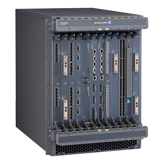 7750 SR 1 By Alcatel Lucent